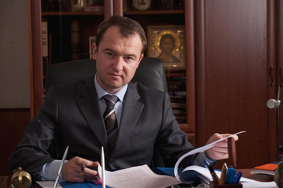 Ковалев Андрей Викторович